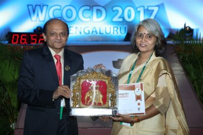 WCOCD 2017